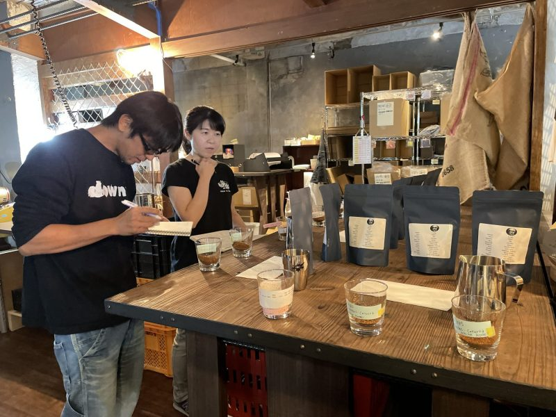 coffee cupping02